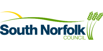 South Norfolk District Council logo