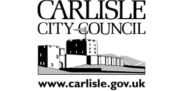 Carlisle City Council logo