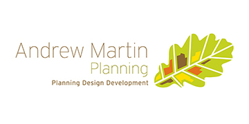 Andrew Martin - Planning Ltd logo