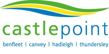 Castle Point Borough Council logo