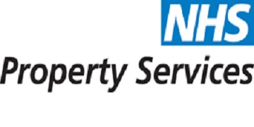 NHS Property Services logo