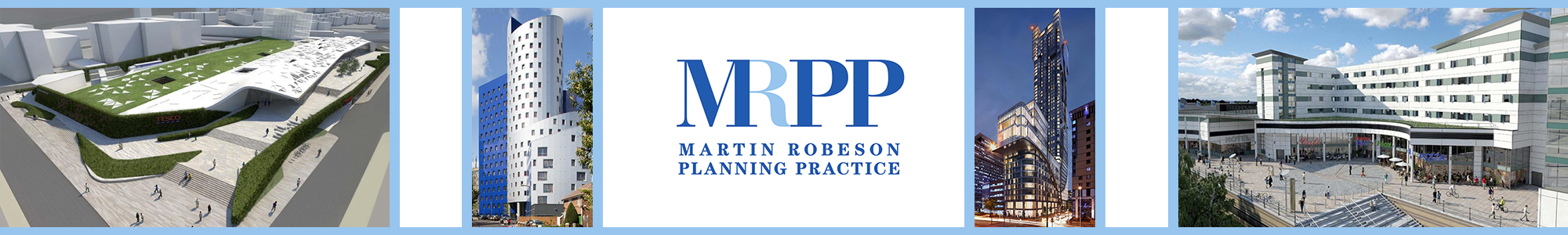 Martin Robeson Planning Practice