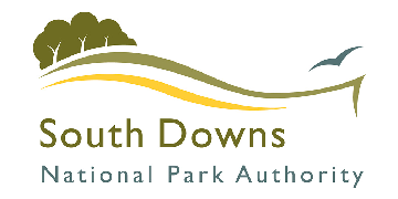 South Downs National Park Authority logo