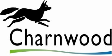 Borough of Charnwood logo
