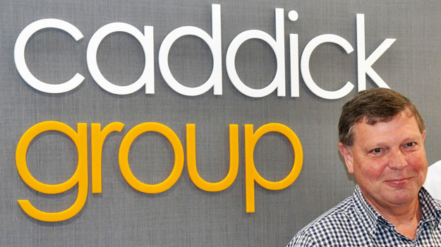 Caddick Land appoints new head of planning