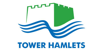 LB Tower Hamlets  logo