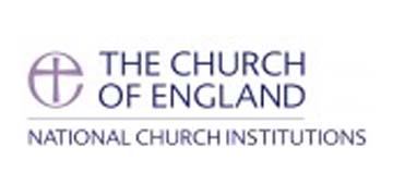 The Church Commissioners for England logo