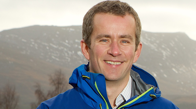 Appointment to board of Cairngorms National Park