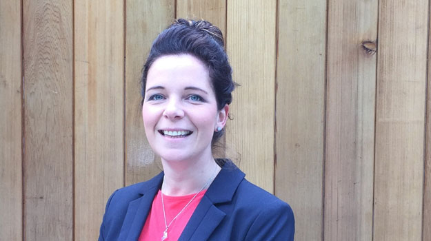 hourigan connolly appoints associate