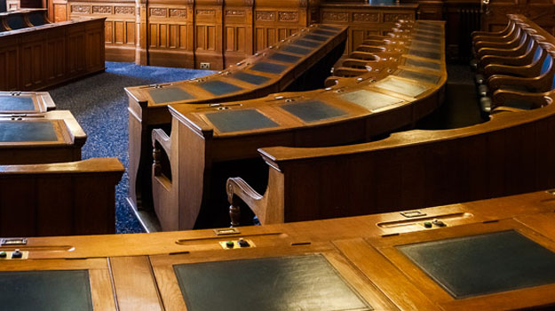 Council chamber (John Hickey-Fry Flickr)