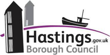 Hastings Borough Council logo