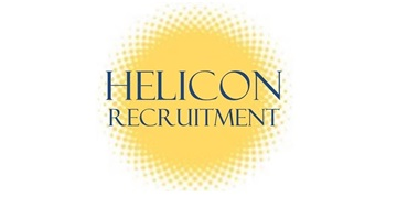 Helicon Recruitment logo
